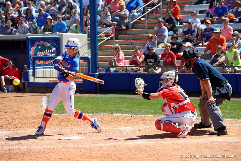 Florida Gators Softball University of Florida Softball Illinois State Redbirds 2016