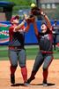 University of Florida Gators Softball Alabama Crimson Tide 2016