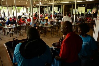 2016 Gen B.O.  Davis Golf Tournament