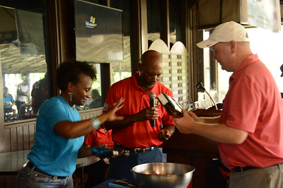 2016 Gen B.O.  Davis Golf Tournament