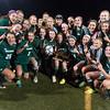 The Div I Soccer Champions Nashoba Regional. SENTINEL & ENTERPRISE / Jim Marabello