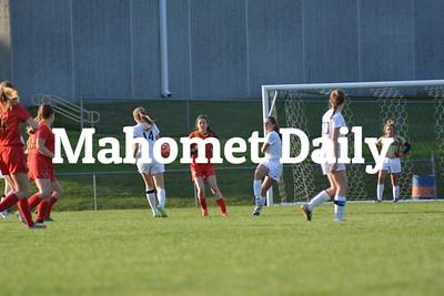 2016 Girls' Soccer