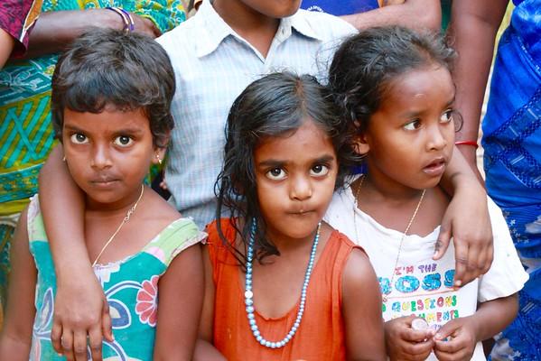 2016 Global Village-Pondicherry, India