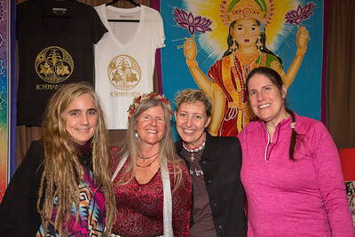 2016 Goddess Crafts Faire