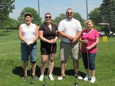 2016 Golf Outing - Twin Lakes Golf Club
