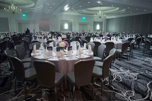 2016 Graduate Alumni Banquet