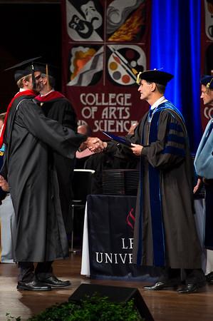 11 Diplomas Dept. of Theology
