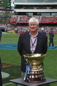 Paul Bagshaw and Thomas Seymour Hill Cup