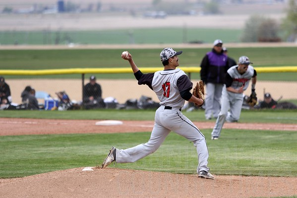 2016 Gunnison baseball District tournament