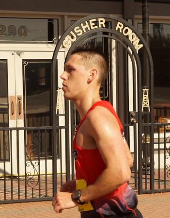 2016 Gusher Marathon