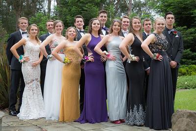 2016 HMBHS Prom