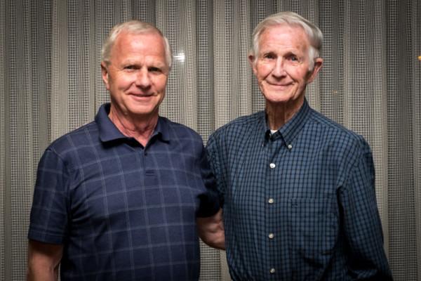 2016 April Portraits of Veterans and Guardians