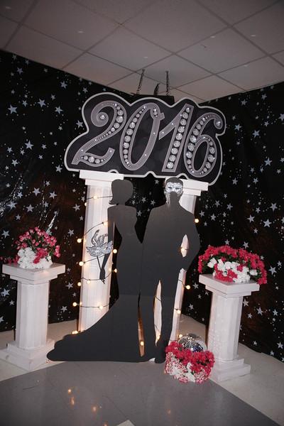 2016 HS Prom
