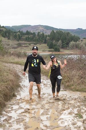 2016-02-14 Hagg Lake Mud Runs 25K