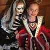 Brooke and Felicia