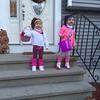Braelyn and Adrianna  ; Age 3 ; Hometown Dracut MA