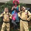 Eva (11), Cooper (7), Liam (5) - Tyngsboro, MA