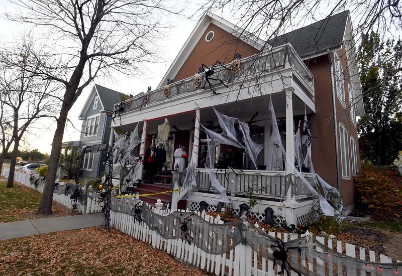 2016 Halloween in Prospect