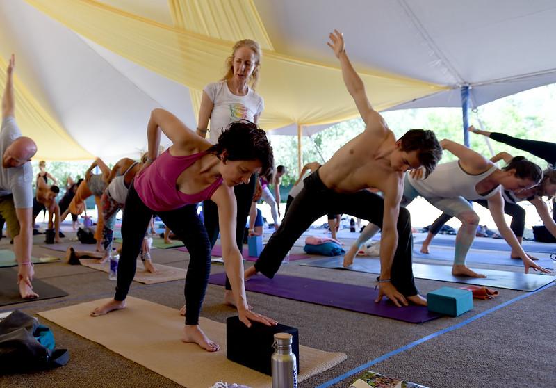Hanuman Yoga Festival