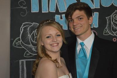 Harrison Prom 2016