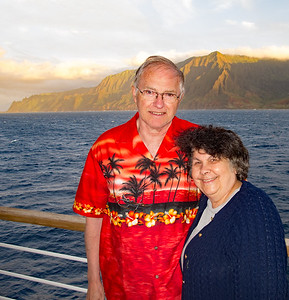 2016 Hawaii Cruise