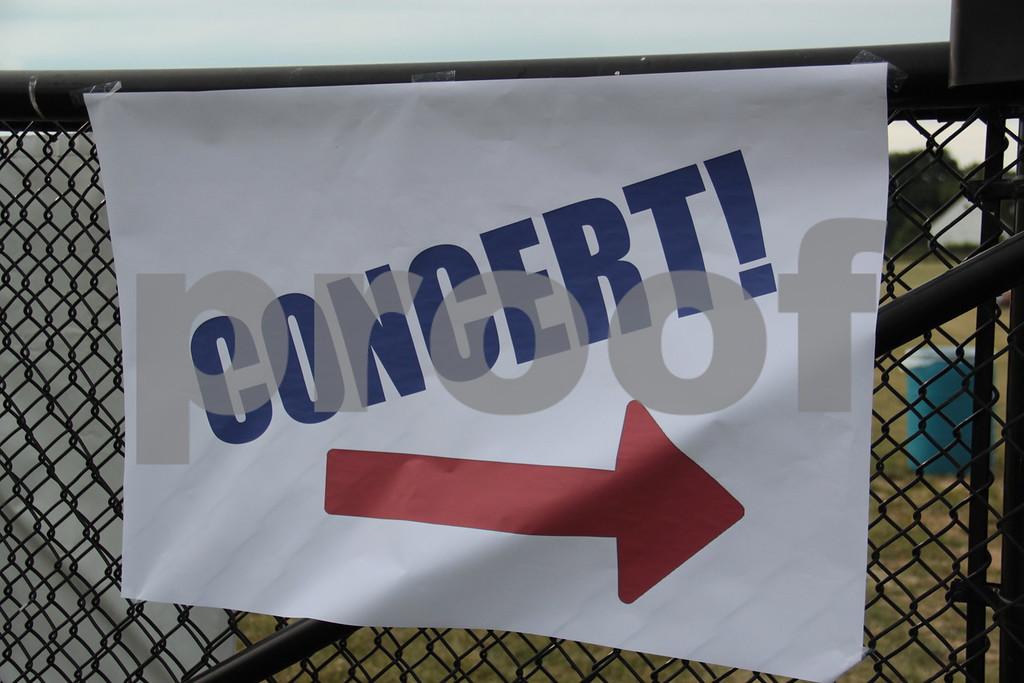 Head East concert