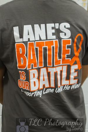 Lane Lee Strong