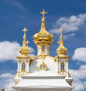 20160716 St Petersburg - Peterhof 654 g
