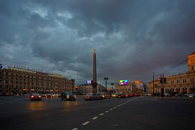 20160714 Ploshchad Vosstaniya Square 545 g