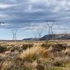 20160122 Desert Road pylons _MG_6959 WM WM a