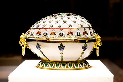 20160713 Faberge Museum - St Petersburg 294 g