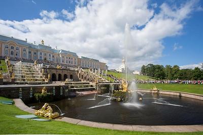 20160716 St Petersburg - Peterhof 606 a