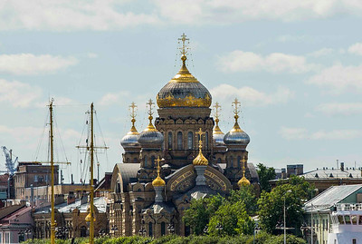 20160716 St Petersburg - Assumption of Our Lady Church 776 g
