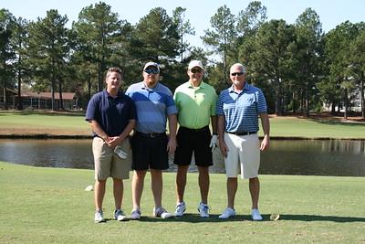 2016 HC Golf Tournament