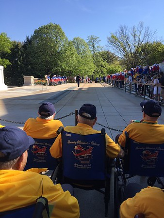 2016 Honor Flight