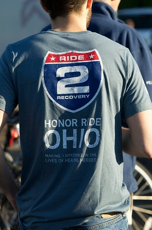 2016 Honor Ride Ohio