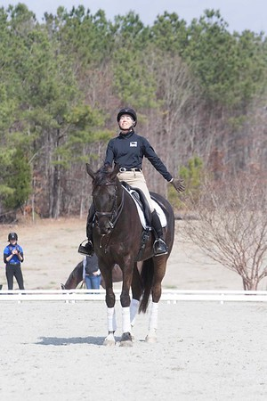 3-5-2016 Fen Ridge Dressage