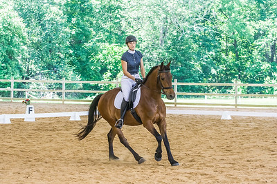 5-28-2016 Dressage At Sharon Oaks