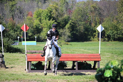 Fall Ottawa Horse Trials
