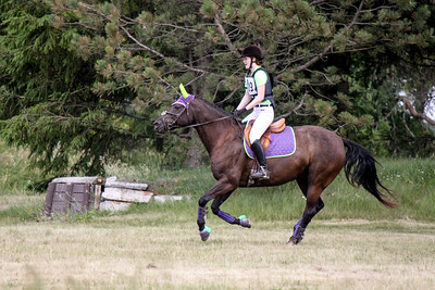 Ottawa Horse Trials 2016