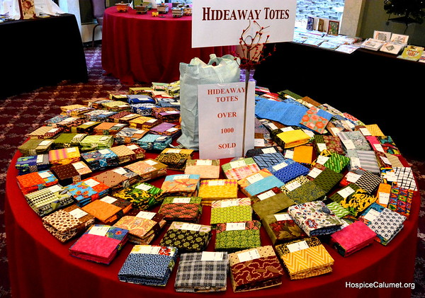 2016 Hospice Artisans' Holiday Gift Boutique