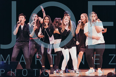2016 ICHSA