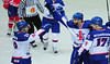 GB Celebrate Dowds goal
