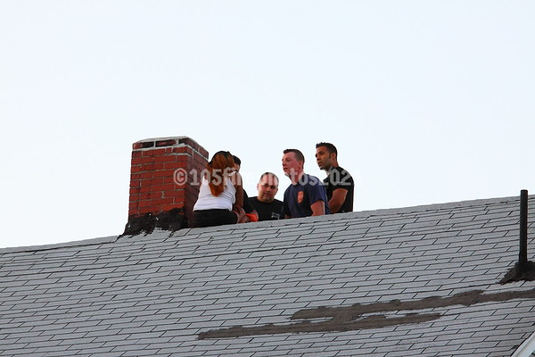 Providence Roof Rescue