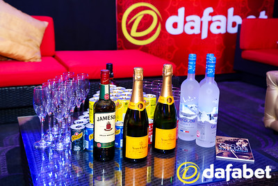 DAFABET GAMING INDUSTRY VIP EVENT
