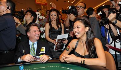 StarWorld Casino Special Event in Macau