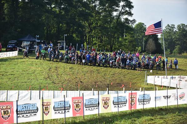 2016 IXCR Circle W Youth Bikes