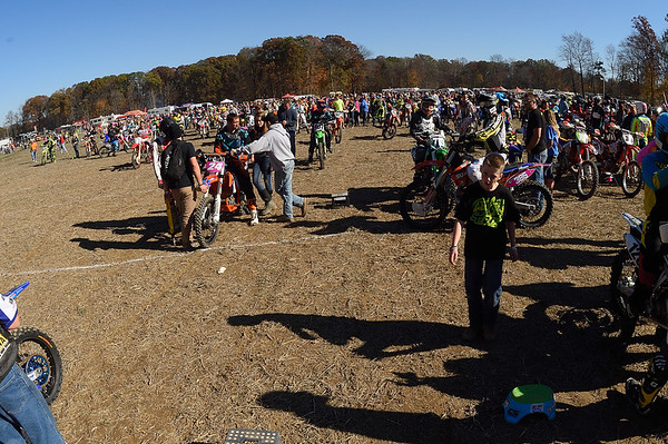 2016 IXCR Rock Run Adult Bikes