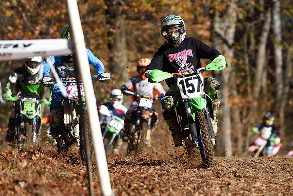 2016 IXCR Rock Run Youth Bikes