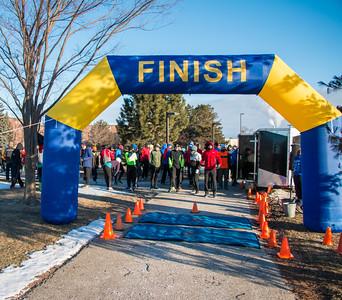 2016 IceCube Start/Finish